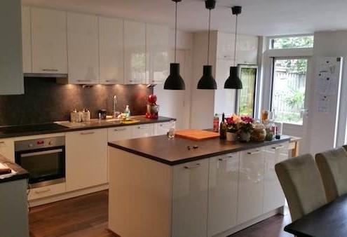 keuken renovatie Harderwijk