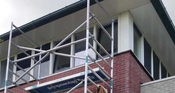 Schilderwerk Harderwijk