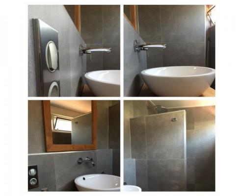 Badkamer verbouwing Harderwijk